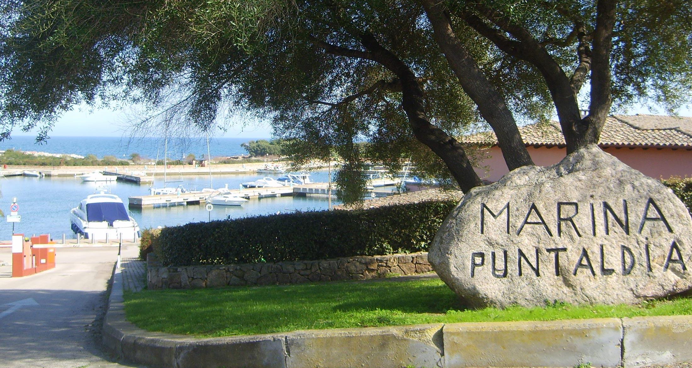 Puntaldia-marina